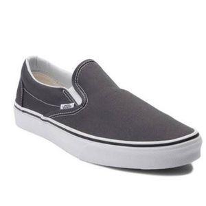 Classic Vans Slip Ons